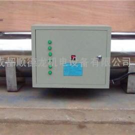 四川阿坝州UV不锈钢紫外线杀菌器 成都紫外线消毒器销售厂家