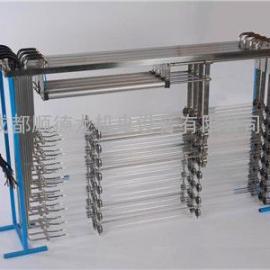 云南昆明框架式UV不锈钢紫外线消毒器销售价格 生产厂家