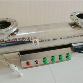 四川管道式紫外线消毒器生产厂家、成都大功率紫外线消毒器