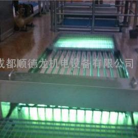 贵阳水厂框架式UV不锈钢紫外线消毒器销售价格 厂家直销