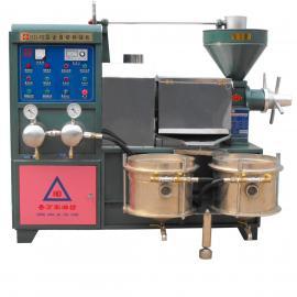 大型榨油机小型油厂配套榨油机生产线