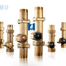 富莱克2900SM流量型软水处理器流量计