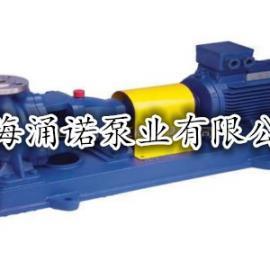 IH型单级单吸悬臂式化工离心泵