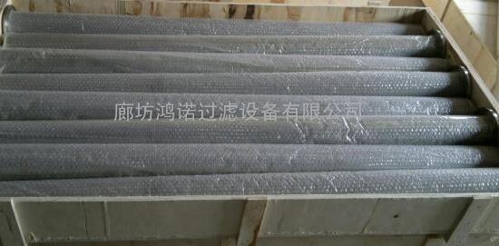 JJAB220055B不锈钢网滤芯G5.0