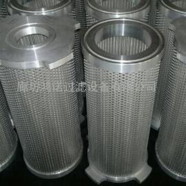 JJAB2205030不锈钢网滤芯G3.0