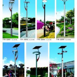 邹城路灯邹城小区3.5米景观灯整体热镀锌防腐处理