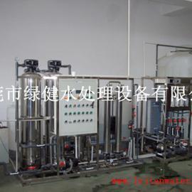 东莞高纯水制取设备 工业除盐水处理装置 脱盐水超纯水设备