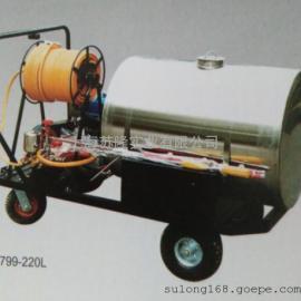 轮式高压插秧机95799-220L 进口手推式炮制机