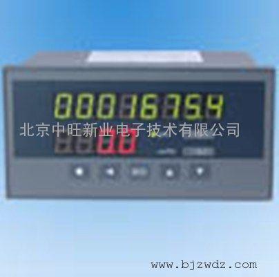 XSJ/A-H2IT2B1A1S2V0流量积算仪表
