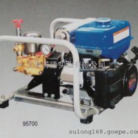 活动式高压喷雾机95700 活动式打药机 进口高压喷雾器