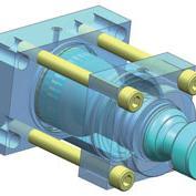 Douce-Hydro液压缸
