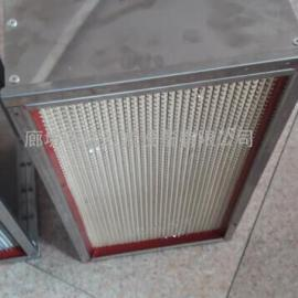 耐高温高效滤芯