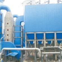 电改袋除尘器 电厂锅炉除尘器改造