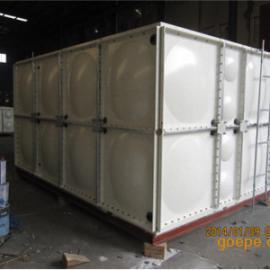 瑞丰厂家直销【玻璃钢水箱】,供应1立方玻璃钢水箱 欢迎洽谈