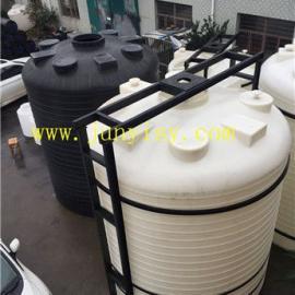 黄岩10立方药剂储存罐 10吨溶液储存罐