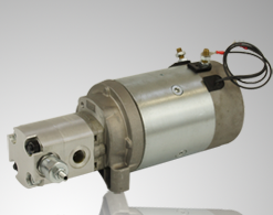 意大利HYDRONIT液压动力单元