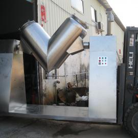 逸通500LV型拌融入机白口铁型材制作内外工艺师就可以清洗