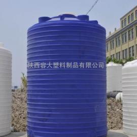 银川 20吨外加剂储罐 减水剂成品罐 厂家保质永不漏液