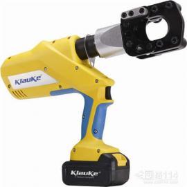 Klauke新一代充电式工具
