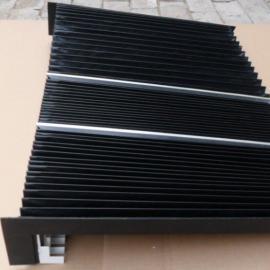 直线导轨防护罩,风琴式导轨防尘罩,防护罩生产厂家