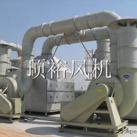 阿克苏耐酸碱风机 防腐风机