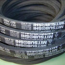 日本三菱MITSUBOSHI柴油发电机皮带