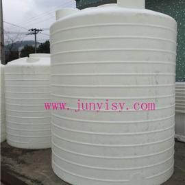 温州30立方废水储存罐 30吨废液PE储存罐