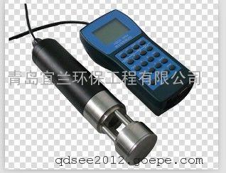 BR-500A手持式智能粉尘检测仪