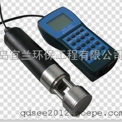 BR-500A手持式智能粉�m�z�y�x