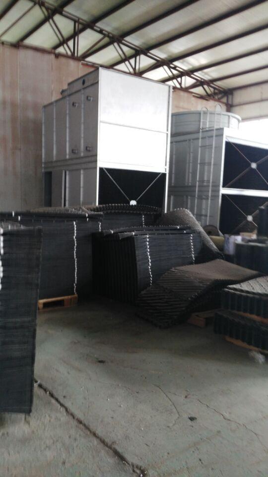 北京菱电冷却塔填料批发