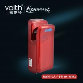 上海热销全自动干手机