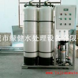 纳滤水处理设备 纳滤纯水设备 纳滤净化水设备 反渗透设备