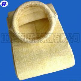 玻纤耐高温除尘布袋