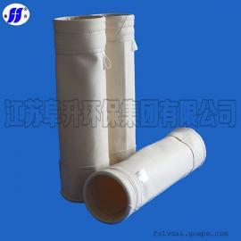 PPS除尘袋批发 耐酸耐碱除尘布袋