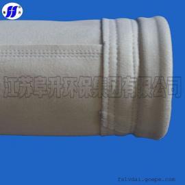 PPS耐高温除尘器布袋 电厂用除尘布袋