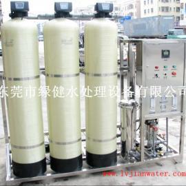 电镀用2T/h单级反渗透设备 工业反渗透设备 RO纯水机