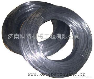 铁丝打包机,铁丝裹膜机