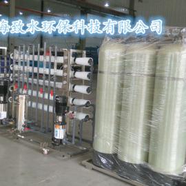 江浙沪微电子产品用高纯水设备ZSCJ-JZH2000L