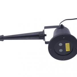 laser light 草坪激光灯 室外防水装饰灯 动态多图激光灯