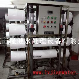 酿造制奶饮料用纯水设备 反渗透设备 ro反渗透纯净水设备