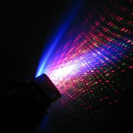 激光草坪灯 激光圣诞灯 激光景观灯 激光类室内外氛围灯
