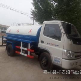 河南洛阳小型三轮洒水车价格