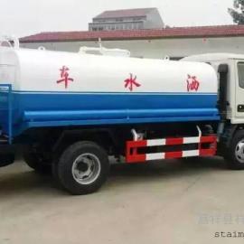 山西忻州5吨洒水车在哪买