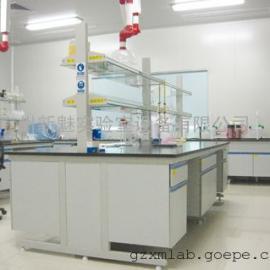 分子生物学实验室,PCR实验室设计建设,PCR实验室规划,广州新魅