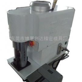 300平方端子压接 液压端子机 油压机 铆压机 冷压 散粒端子