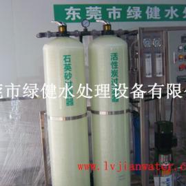 韶关工业纯净水设备 海南一级反渗透水质净化设备