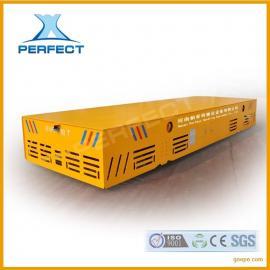 30T无轨汽车模具周运车 爬坡坡度模具周运车 40吨坡度无轨平车