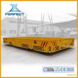 生产厂家设计的小吨位1-10t无轨过跨车 无轨胶轮车 便宜耐用