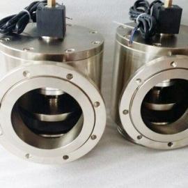 电磁真空压差阀-DYC-Q65,真空充气挡板阀