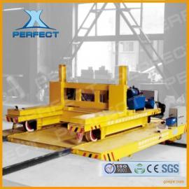 河南帕菲特研发设计生产的自动化控制两层摆渡平车